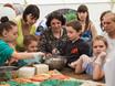 Семейный фестиваль «Много молока» в парке «Алые паруса» 178563