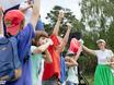 Семейный фестиваль «Много молока» в парке «Алые паруса» 178622