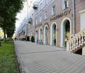 Названа самая красивая улица Воронежа