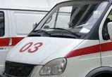 На остановке в Воронеже умер молодой мужчина