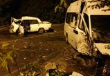 В полиции рассказали подробности ночного ДТП с двумя погибшими