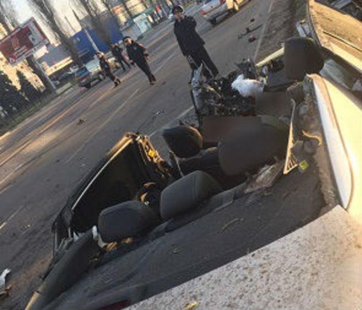 Водитель «Киа», погибший в жутком ДТП с ПАЗиком в Воронеже, был пьян