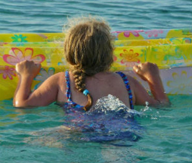 Санврачи не рекомендуют купаться на двух воронежских пляжах