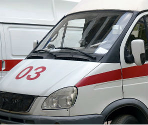Два человека ранены, один погиб в столкновении «Хендай»и «Лады» под Воронежем