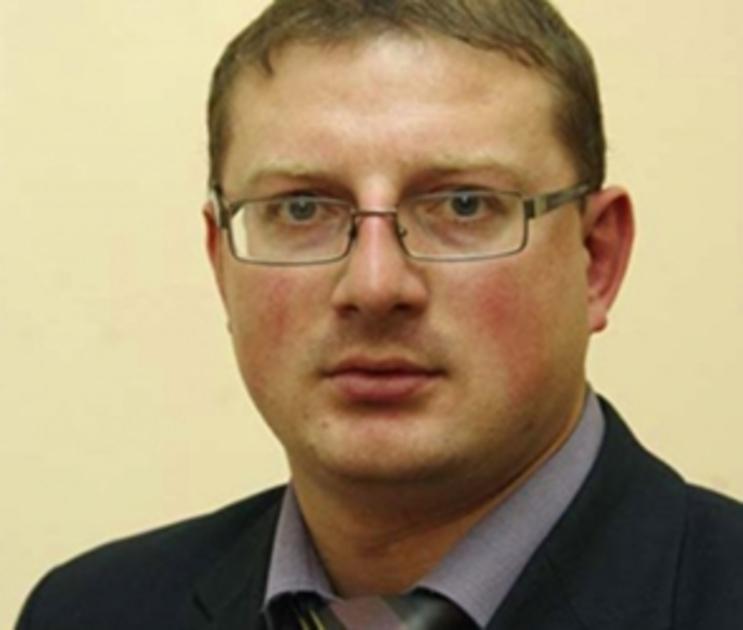 Бывший главный архитектор Воронежа вышел из колонии досрочно