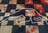 Воронежцы сообщили о смерти мужчины, упавшего с большой высоты