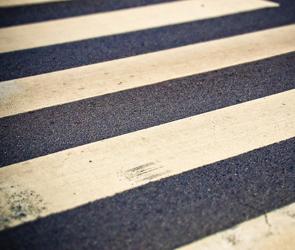 Молодая женщина попала под колеса иномарки на левом берегу Воронежа