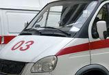 В Воронежской области перевернулась иномарка: пострадал ребенок