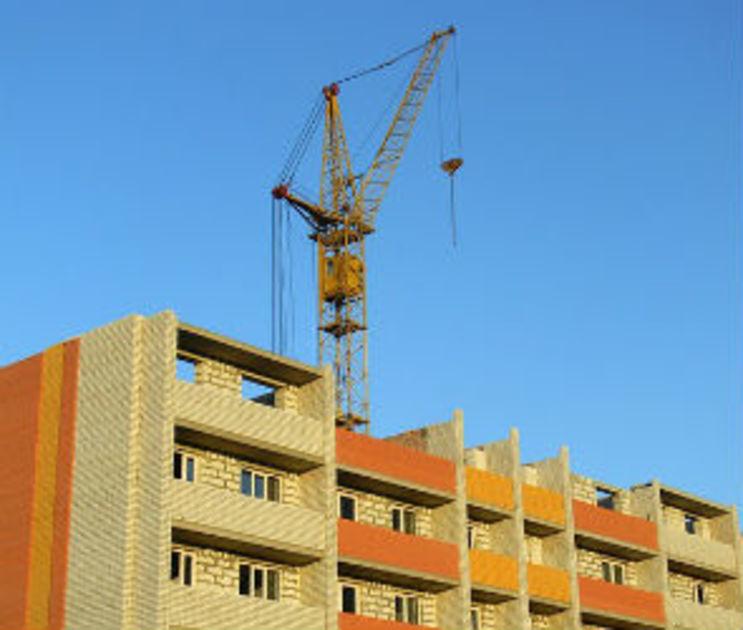 При строительстве домов в Воронеже обнаружили нарушения