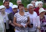 Воронежцы просят Владимира Путина запретить застройку у Центрального парка