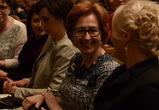 Супруга экс-губернатора стала почетной гражданкой Воронежской области