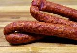 В воронежской колбасе нашли антибиотики