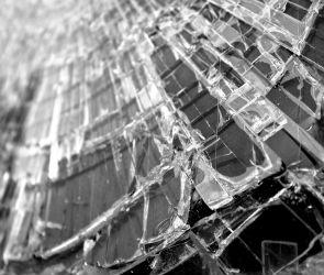 В Воронежской области перевернулся внедорожник: водитель погиб