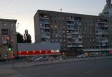 Архитектурное уродство создал новый магазин «Пятерочка» в центре Воронежа