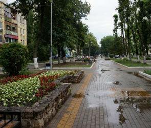 Лучшей торговой улицей в России назвали воронежскую Карла Маркса