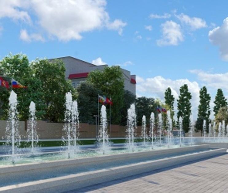 Стало известно, кто займется реконструкцией площади Победы в Воронеже