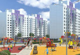 Новый микрорайон на 16 тысяч жителей появится на левом берегу Воронежа