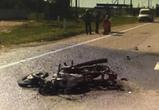 Под Воронежем выясняют обстоятельства ДТП с фурой и мотоциклом: погиб человек