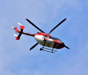 Возле двух больниц в Воронежской области появятся вертолетные площадки