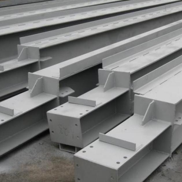 Воронежская фирма займется производством металлоконструкций на экспорт