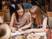 Интеллектуальная викторина для журналистов в ресторане «Тифлис» 178938