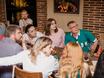 Интеллектуальная викторина для журналистов в ресторане «Тифлис» 178968