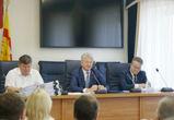 В горДуме согласовали увеличение бюджета Воронежа на миллиард рублей