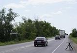 ГИБДД исправит ошибки дорожников, нанесших «сплошную» в 29 км под Воронежем