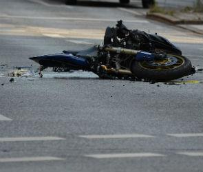 Под Воронежем в ДТП погиб 20-летний мотоциклист