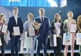 В Воронеже для четырех тысяч выпускников устроили грандиозный праздник (ФОТО)