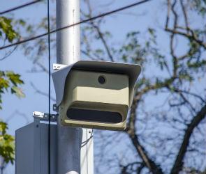 Новую схему размещения камер фотофиксации нарушений разработают в Воронеже