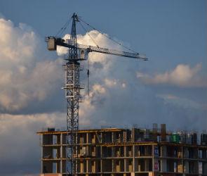 В мэрии Воронежа утвердили проект застройки ветхого квартала на улице Солнечной