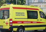 В Воронеже недалеко от перехода «Тойта» сбила женщину, пострадавшая в больнице
