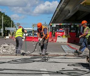 Стало известно, когда завершится ремонт Северного моста