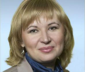 Эмилия Сухачева уходит с поста руководителя департамента культуры