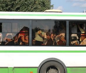 В Воронеже пассажирскими перевозками могут заняться федеральные компании