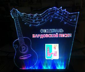Объявлена программа XVII бардовского фестиваля «Рамонский родник» под Воронежем