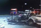 В полиции рассказали подробности страшного ДТП с ГАЗелью под Воронежем
