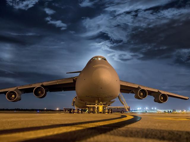 Стали известны причины ЧП с самолетом из Грузии, вынужденно севшим в Воронеже