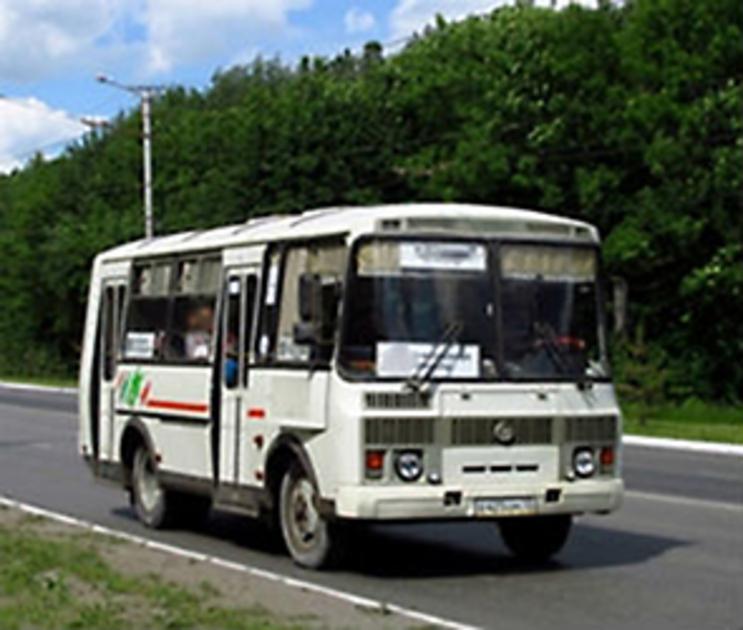 В Воронеже продлят сезонный маршрут №53сб