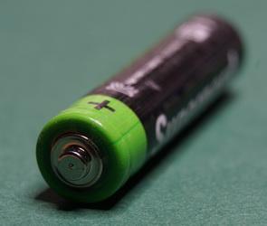 В Воронеже откроется временный пункт приема батареек