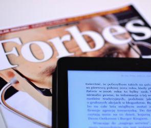 Четыре депутата из Воронежа попали в список Forbes