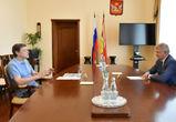 Михаил Бычков опроверг слухи о предложении возглавить департамент культуры