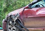 В селе под Воронежем водитель иномарки разбился насмерть, вылетев в кювет