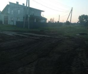 В Воронеже коммунальные службы устранили аварию в Советском районе