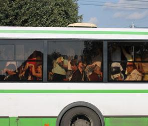 В Воронеже с городских маршрутов  уберут около 300 старых автобусов