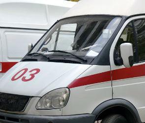 В Воронеже во дворе многоэтажки нашли тело мужчины