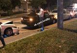 В Воронеже пьяный водитель «Киа» спровоцировал массовую аварию на улице Шишкова