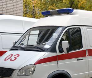 Воронежцы сообщили о падении нетрезвой женщины со второго  яруса Северного моста