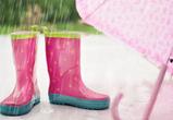 В Воронеже и области в начале недели ожидаются дожди